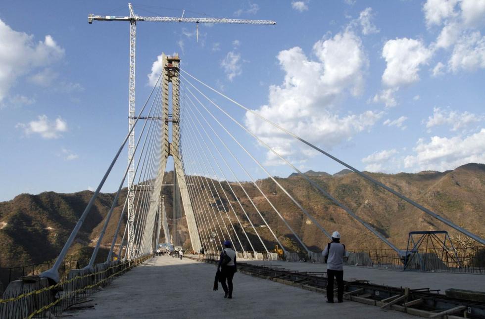 puente mas alto del mundo