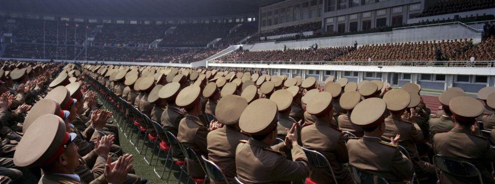 Corea del Norte. Realidades nada comunistas. 1356088505_447693_1356088628_album_normal