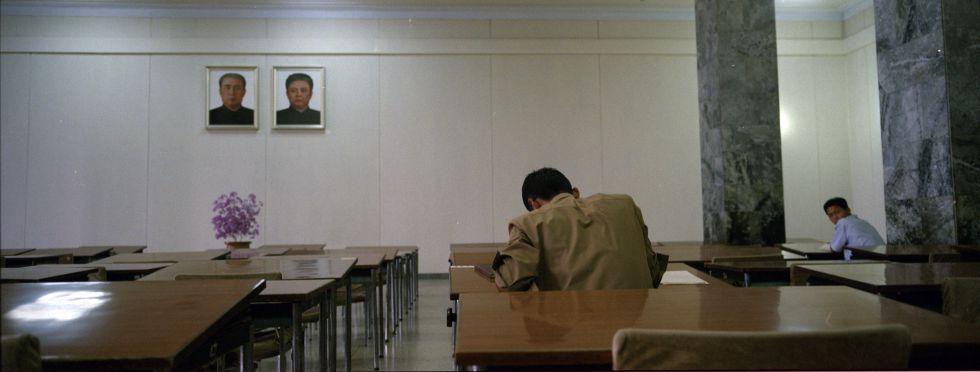 Corea del Norte. Realidades nada comunistas. 1356088505_447693_1356088670_album_normal